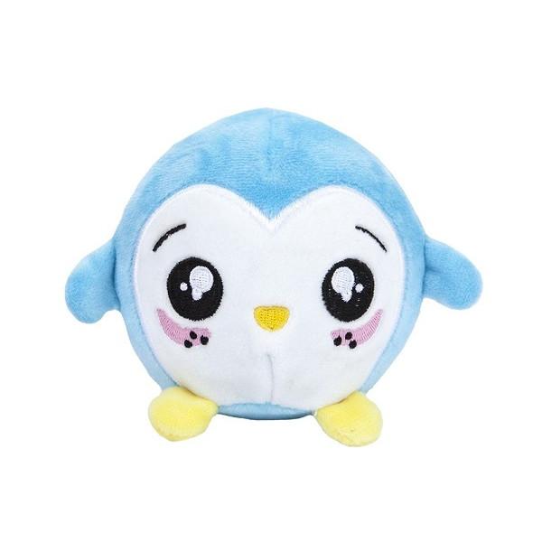 5e235d4bfb9 Jucarie squishy plush cu revenire lenta Pinguin bleu